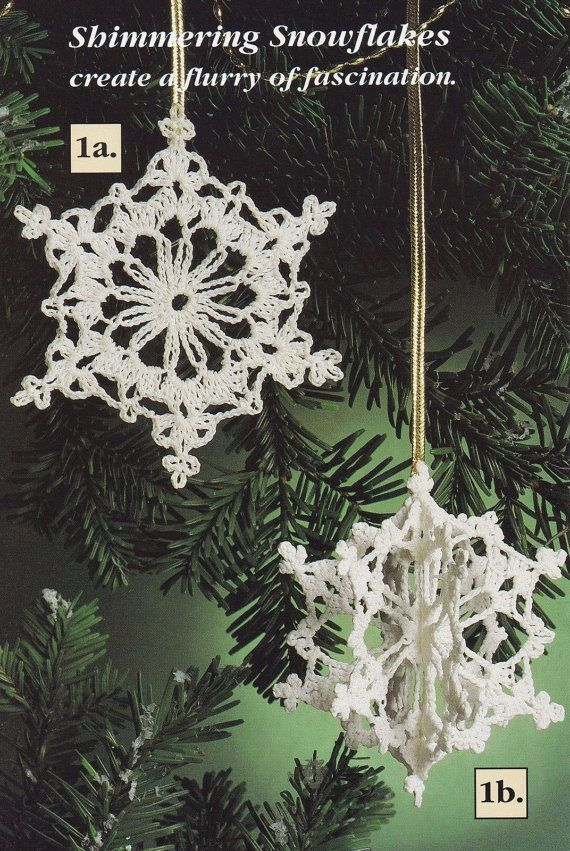 Enchanted Christmas South Maid Crochet Pattern By Lucygoose
