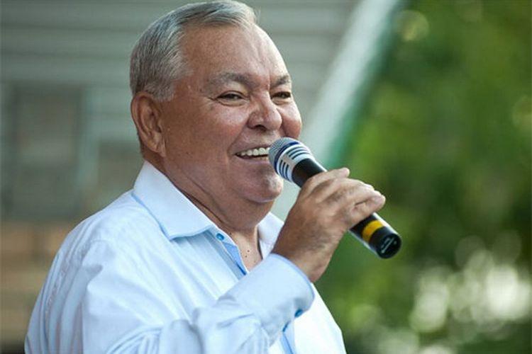 «Тотальный диктант» в ОГУ прочтет Павел Церемпилов