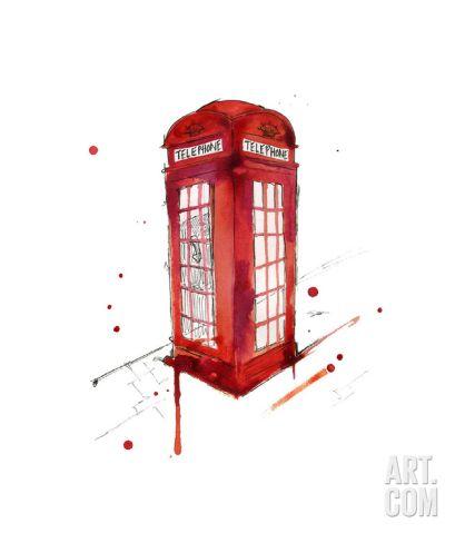 London's CallingBy Jessica Durrant