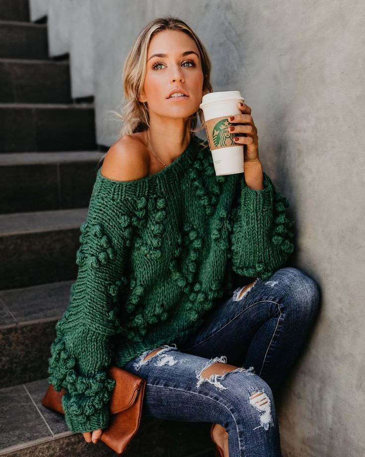 Love this sweater! #fall2019fashiontrends Love this sweater!