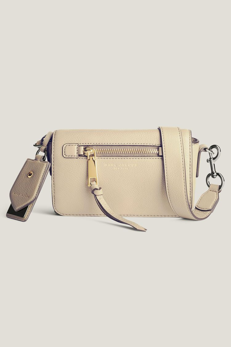MARC JACOBS Recruit Crossbody.  marcjacobs  bags  shoulder bags  leather   crossbody  lining   8d7bedc3ed2c