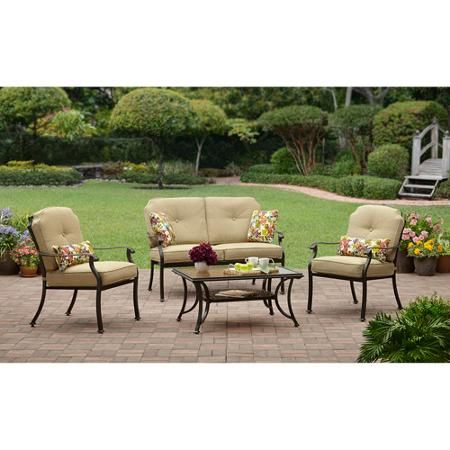 349 better homes and gardens bellerive park 4 piece patio rh pinosy com