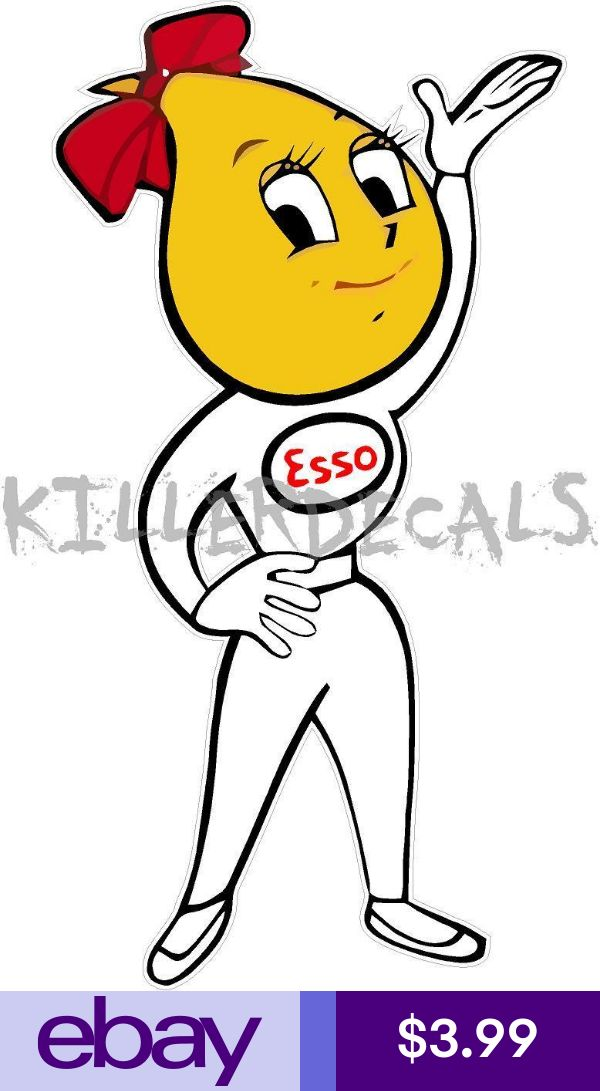 Killer-Decals #eBayOther Gas & Oil Collectibles Collectible