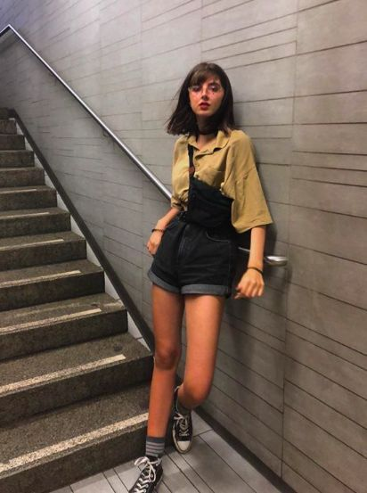 Check out these beautiful outfits that are a musthave in anyone's closet! -  #fashionTeenage #HipsterGrunge