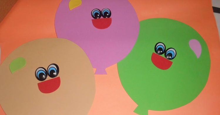 Que Tal Fazer Muitos Balões Em Eva Para Enfeitar O Cantinho