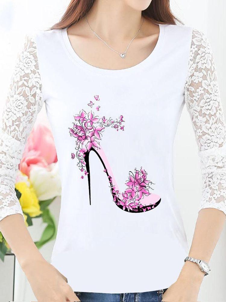 6a813481c9 #EnvyWe #BerryLook - #berrylook Autumn Spring Cotton Women