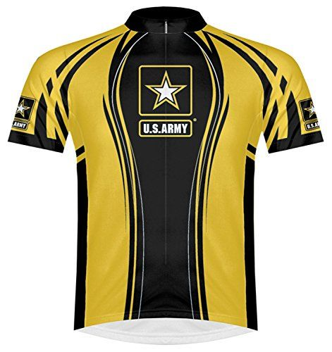 US Army Team II Cycling Jersey Mens Medium Short Sleeve by Primal Wear      Read more reviews of the product by visiting the link on the image. (Note  Amazon ... ada7cf703