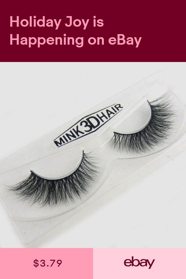 8fe06ee41b6 False Eyelashes & Adhesives Health & Beauty #ebay