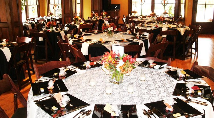Louisville Ballroom And Wedding Reception Rental Shall We