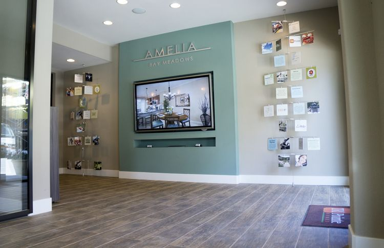 Amelia Sales Office Design To Amelia Sales Office Design And Install