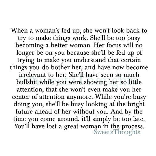 women relationship so ca