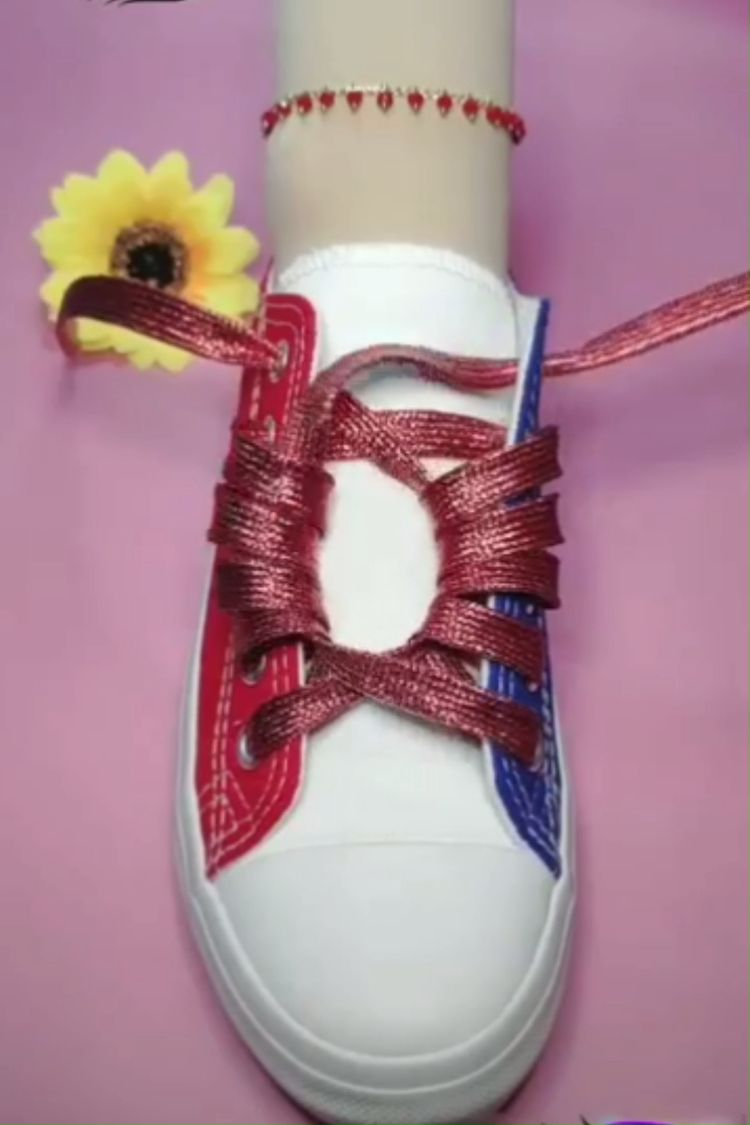 DIY Awesome Shoelace Guide! 😍