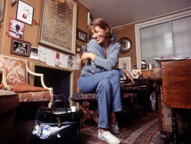 ae3561da29ab 27 Times Jane Birkin Inspired Our Wardrobes