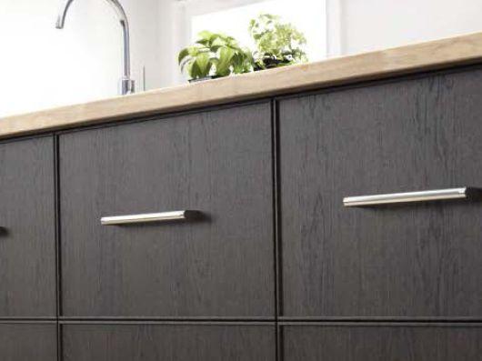 Ikea Ekestad Keuken : Ikea ekestad door fronts. love the super thin frame.