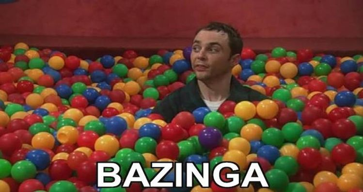 %Slideshow-266853%Oh, Sheldon. You're socially awkward, overly paranoid, and too smart for your own good. The Big Bang Theory nerd's pesky quirks h...