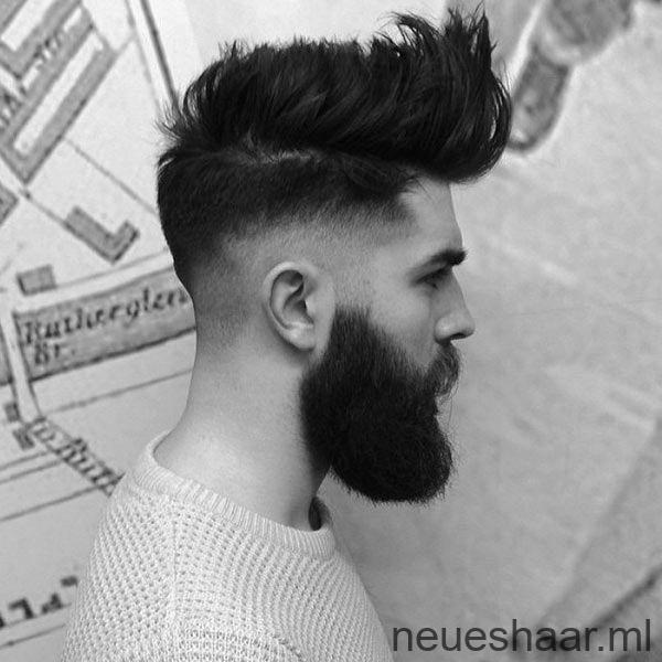 Neue Undercut Frisuren Für Männer 2015 Männer Frisur Tren