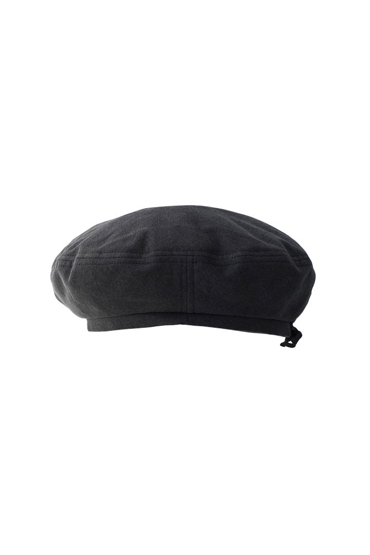 778cceb866843 OLD JOE   Co - EXCLUSIVE FLAT TOP BERET - BLACK