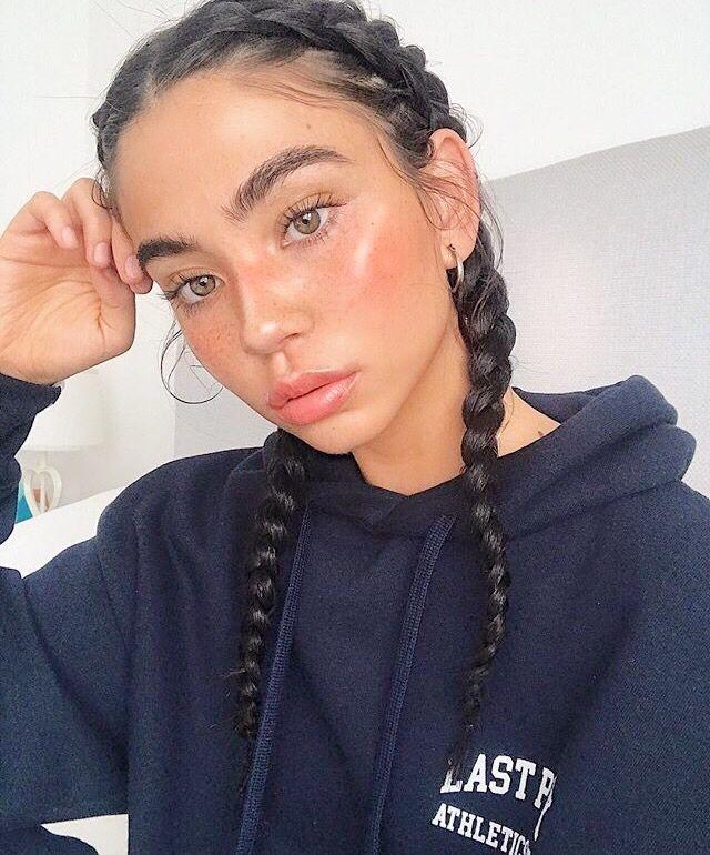 Makeup look - #makeup