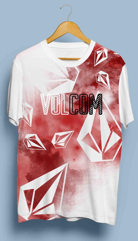 a3b5061851 Tees Volcom  surf  tees  dc  t-shirtdesign  dcshoecousa  t-