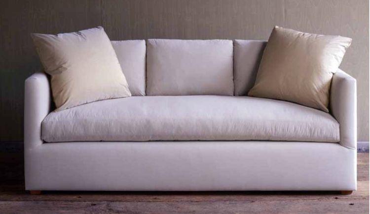 Billy Baldwin Tuxedo Sofa 80 W X 34 D 33 Www Billybaldwinstudio