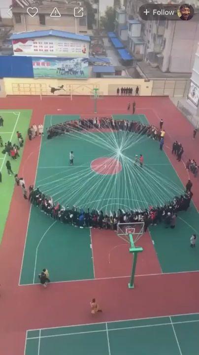 Pretty Impressive Jump Roping 💯 🔥