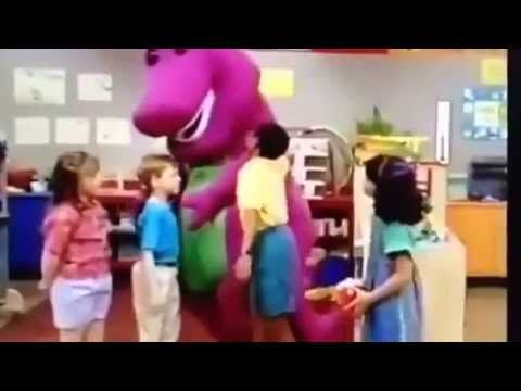 Barney I Love You Extended Play 15 times back to back!!