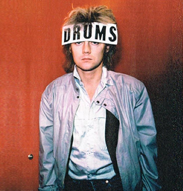 Yes, Rog...I can tell you are a drummer! :)