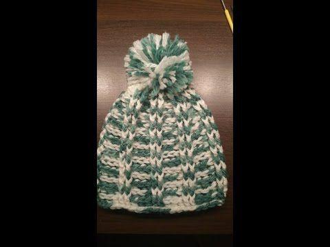 Mütze Häkeln Für Anfänger Myboshi Häkelanleitung Für Anfä