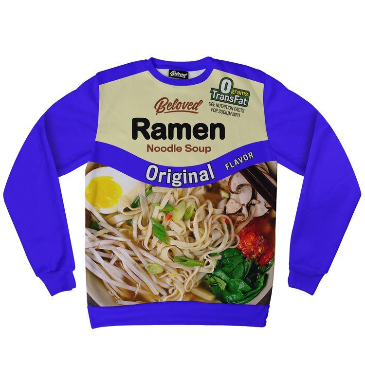 Original Ramen Sweatshirt