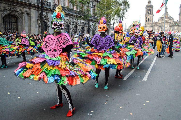 52 Mexico City 30th Birthday Ideas Mexico Day Of The Dead Mexico City