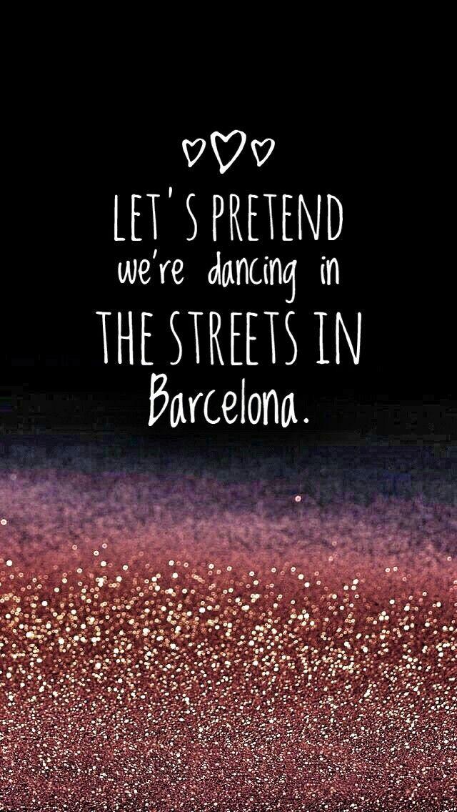 Ed Sheeran Barcelona Music Lyrics Wallpapers Edsheer