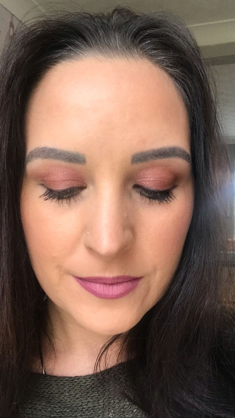 Pin by Gemma Russell MUA on Ladies who Lounge Lashes