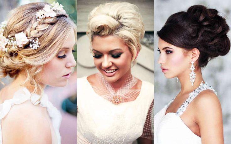 2015 Hochzeit Frisuren Beauty Einfache Frisuren Party