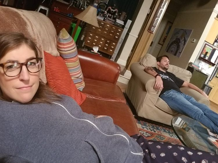 we work very hard, me and @wilw