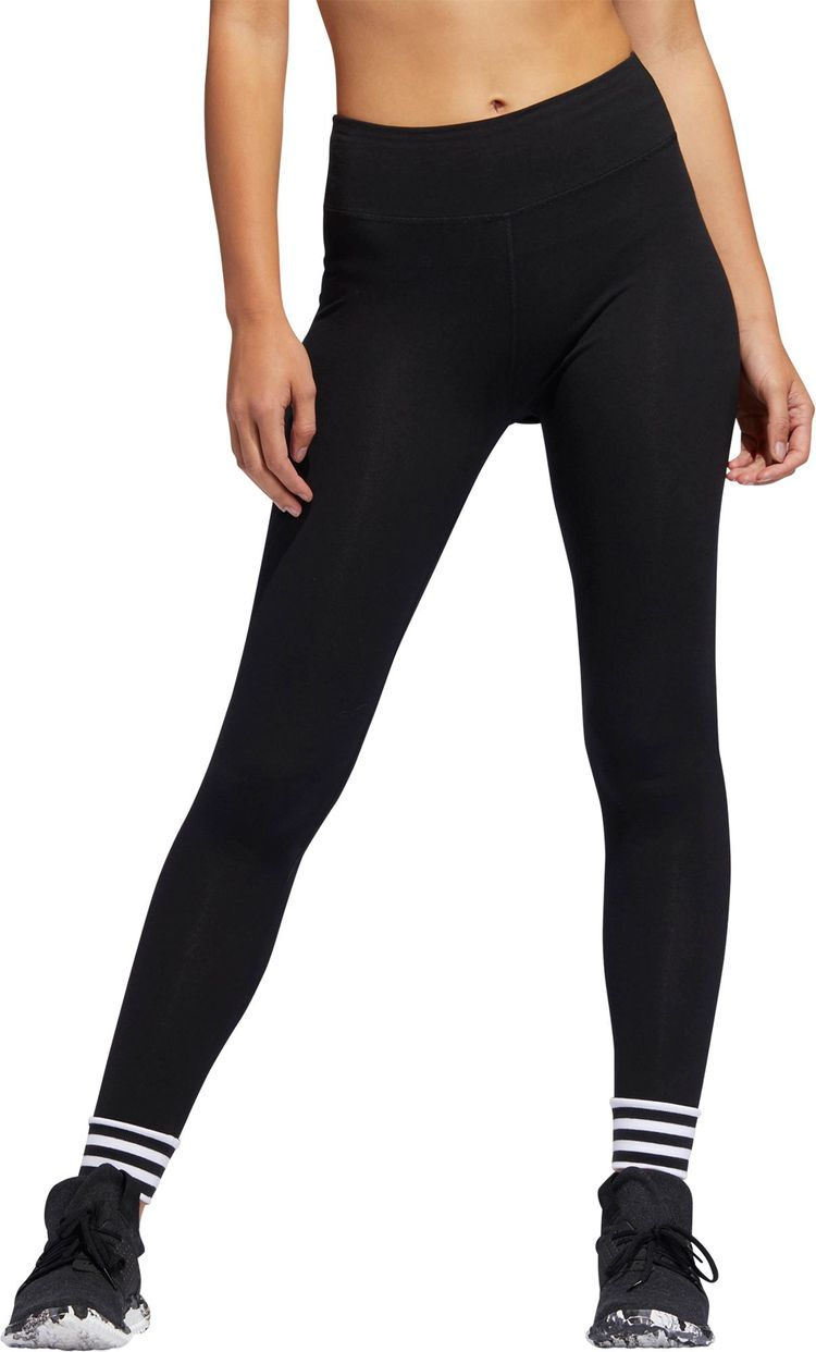 cd02f53d17b1ef adidas Women's Changeover High Rise 7/8 Tights