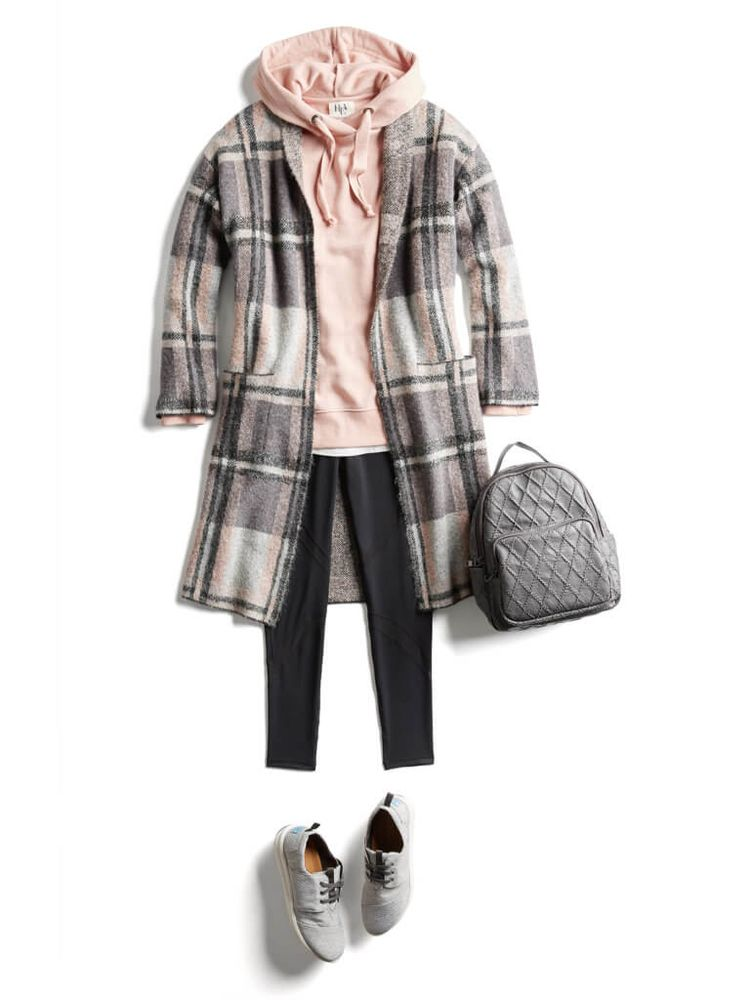 I like this style except for the hoodie part of the shirt and I would want the shoes to be warm for winter.7 Easy Fall Outfits To Suit Your Mood 38566