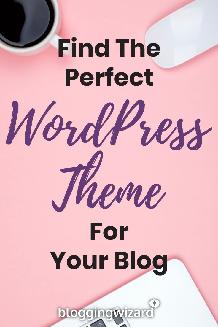 35 Fantastic WordPress Themes For Serious Bloggers