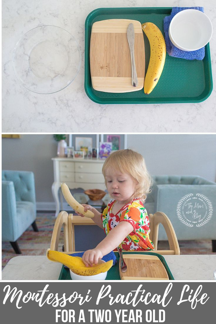 Montessori Two Year Old: 24 -36 Months   The Mom and a Blog