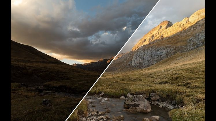 BETTER than HDR: Luminosity Masks in Photoshop (PRO Excerpt