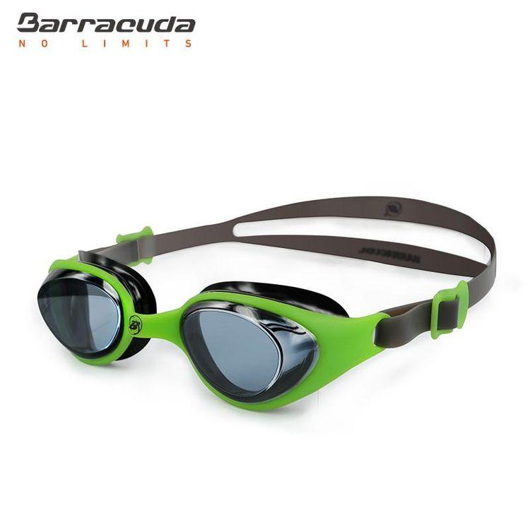 93ea5e17c69 Professional Anti Fog UV Swimming Goggles Coating Swim Glasses waterproof  shivering swim eyewear junior kids child