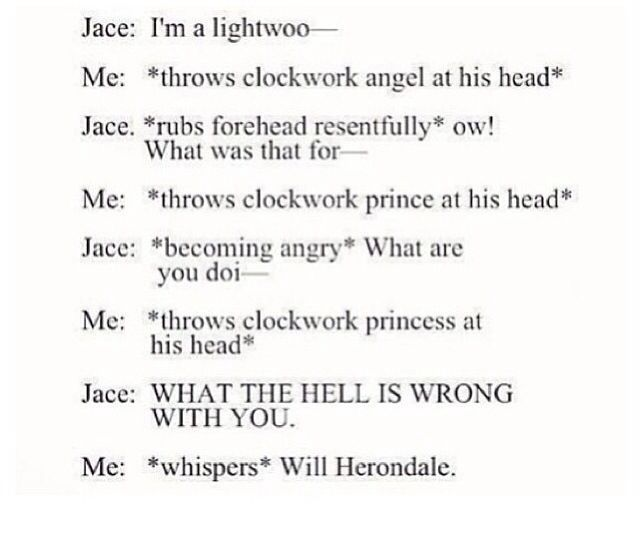 #lightwormerlightwood #things #himbut #insist #would #throw #sure #not #at #he #is #i #aNot sure I would throw things at him..but I would insist he is NOT a Lightworm...er..Lightwood