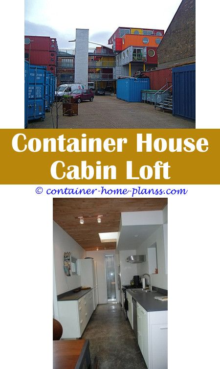 Shipping Container Home Plans And Cost