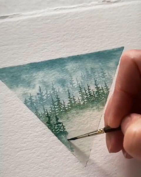 Watercolor Premium Artist Paint