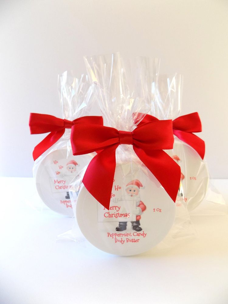 set of 3 client gifts corporate favors bulk christma