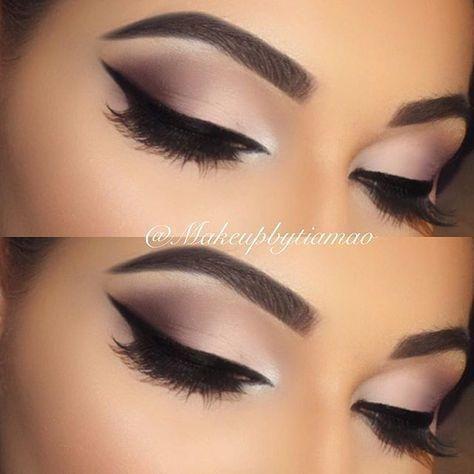 30 Hottest Eye Makeup Looks 2019 - Makeup - #Eye # Hottest #Makeup ... - #makeuplooks