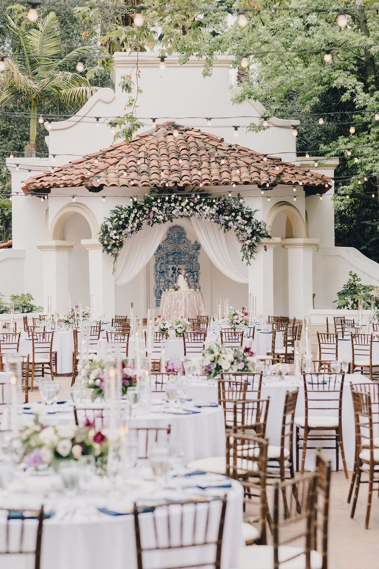 This California wedding venue will charm couples looking for rustic luxury