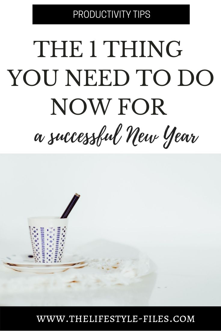 Look back to plan ahead: Practical tips for your year-end reflections
