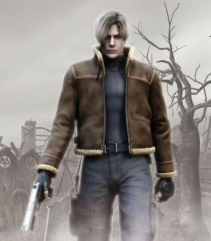 Resident Evil 4 Remake será mais parecido com RE2 ou RE3?