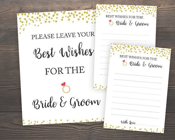 best wishes for the bride and groom bridal shower signs best wishes cards love birdswishes for t