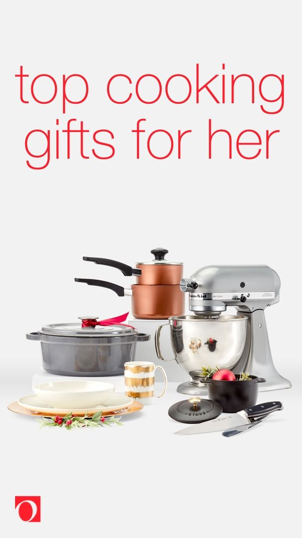 If You Re Looking For Special Gifts The Woman Who Loves To Cook